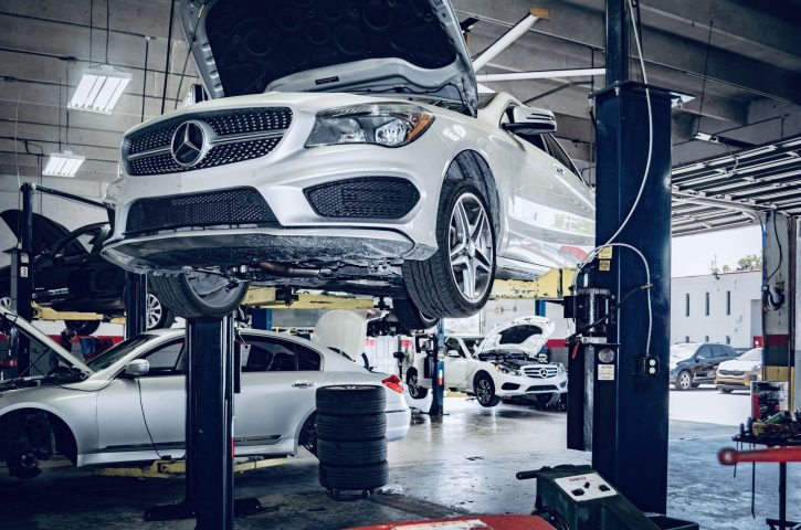 Luxury Car Maintenance- Why is it important?